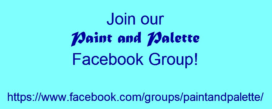 Paint and Palette Art Group | Art Group Based in Edenvale (non profit)