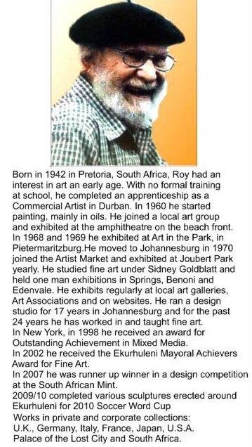Roy Brooks Bio-crop